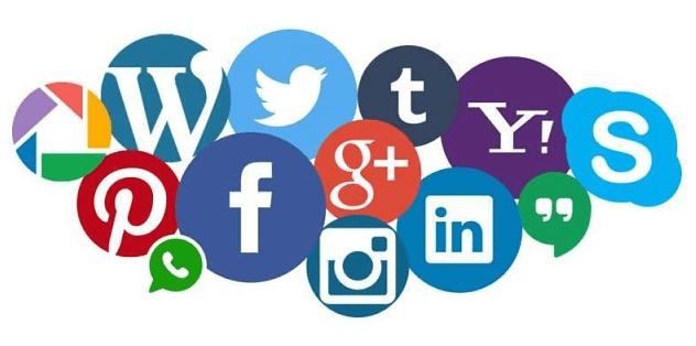 mạng xã hội.