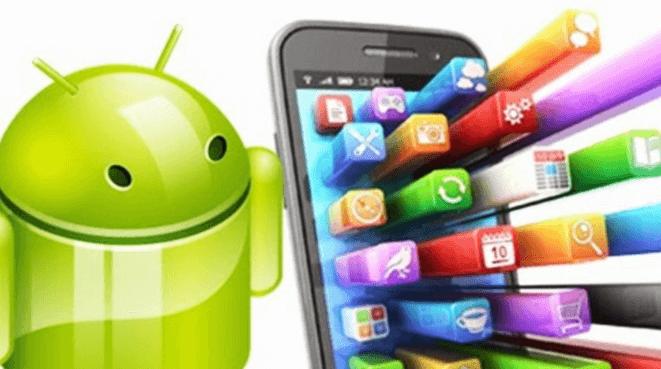 Tổng hợp các ứng dụng Android.