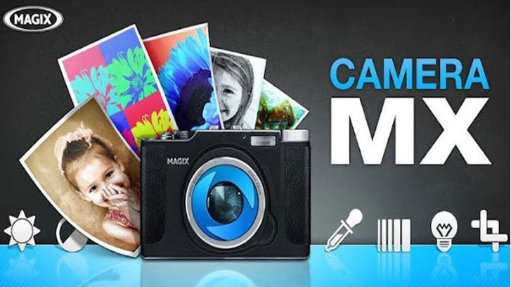 Camera MX.