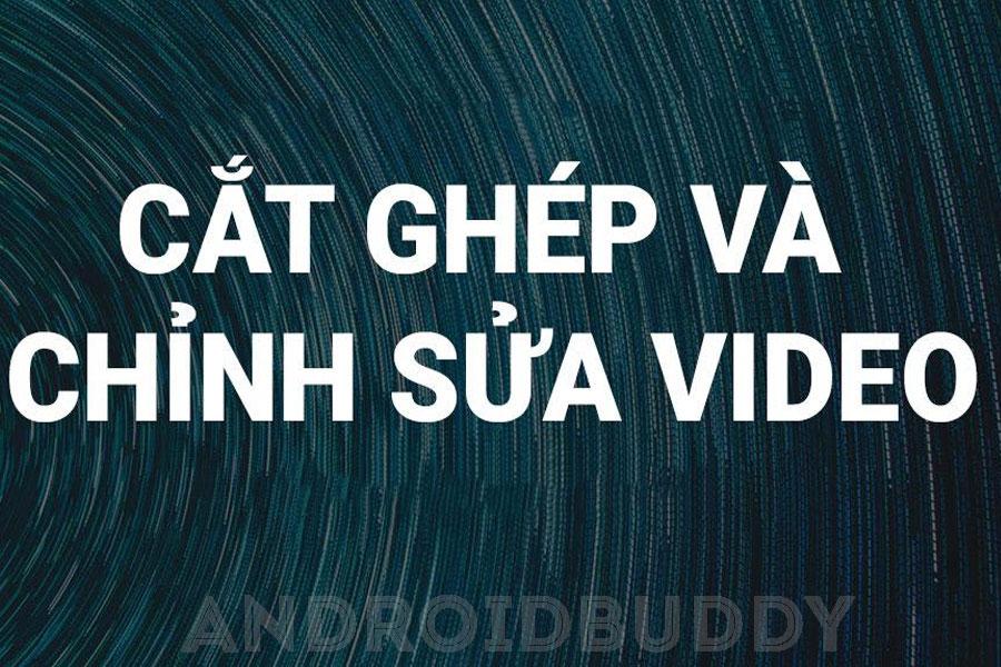 Top 10 phần mềm chỉnh sửa video.