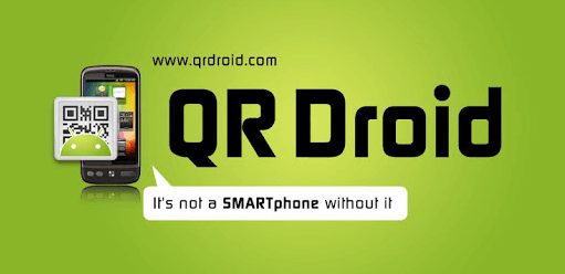 QR Droid Private