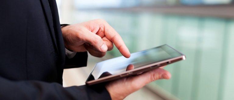 Mobile app trở thành con bài quan trọng trong tiếp thị
