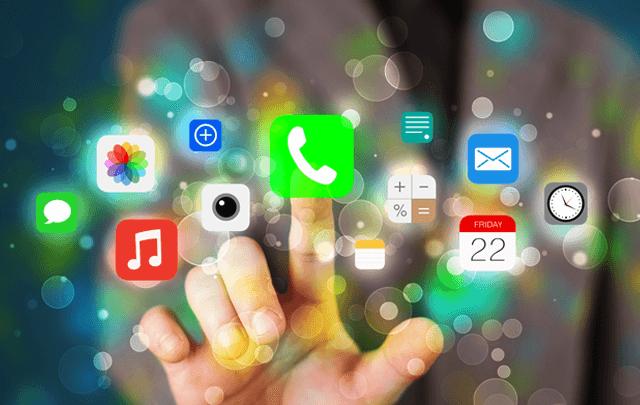 lợi ích mobile app