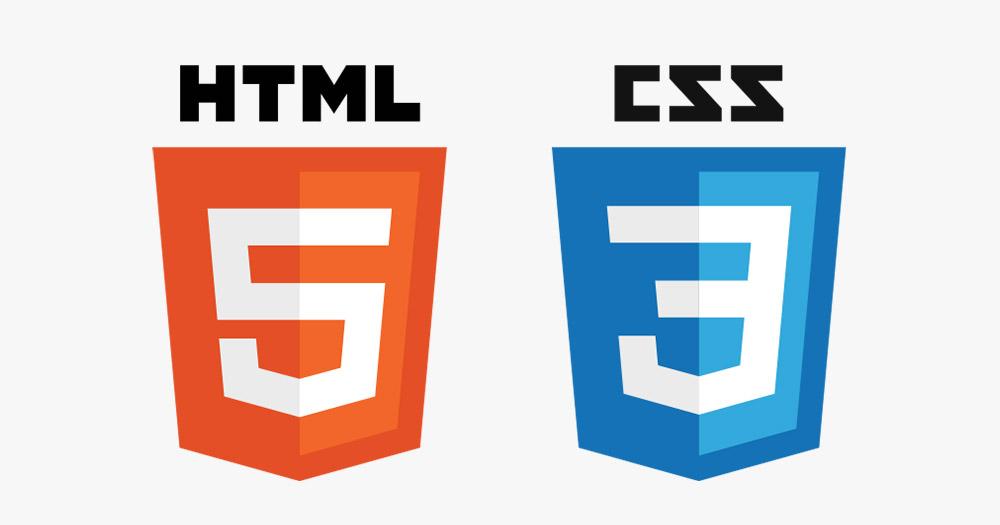 Ngôn ngữ lập trình HTML/CSS