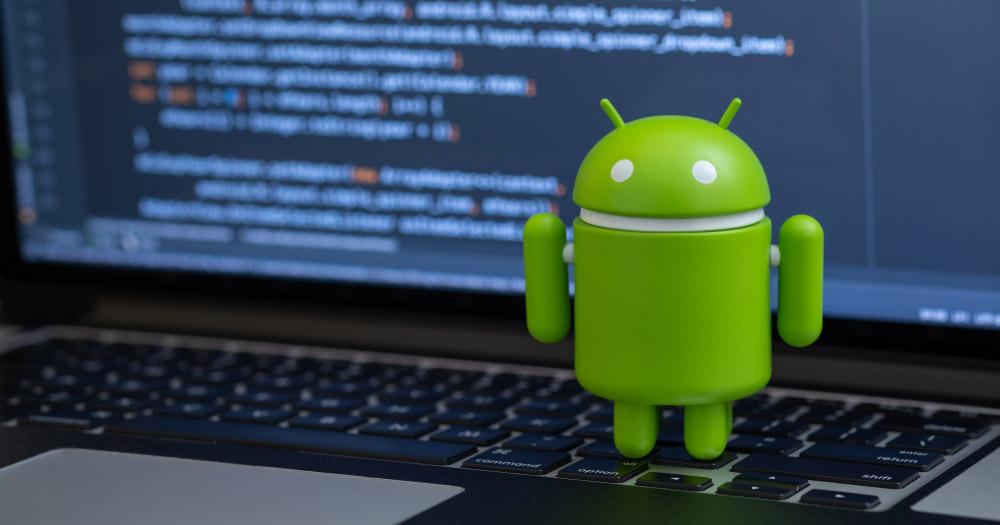 Định nghĩa về lập trình Android