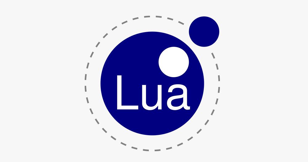 Ngôn ngữ lập trình Lua