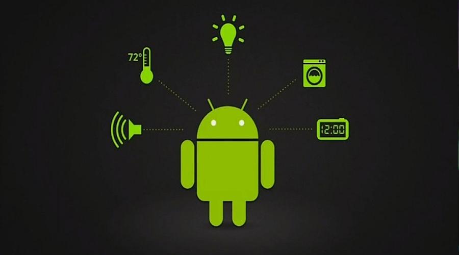 kỹ năng cần có của lập trình viên Android