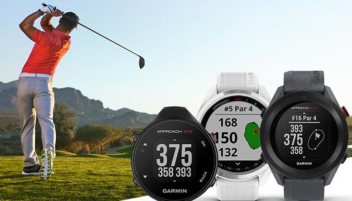 Phần mềm golf chuyên nghiệp - Garmin Golf