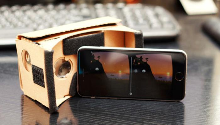Top 10 ứng dụng xem kính thực tế ảo trên android tốt nhất hiện nay
