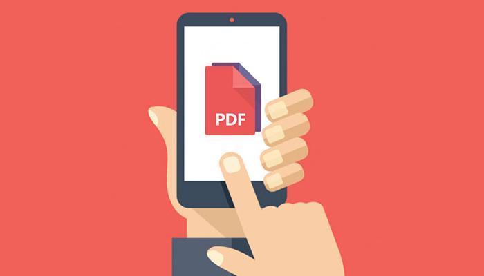 Top 10 phần mềm đọc file PDF cho Android miễn phí tốt nhất